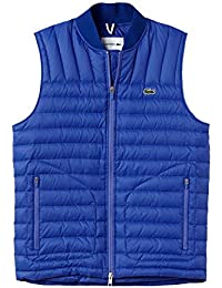 Lacoste Chaleco BH9645-S6N Azul