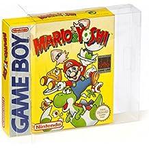 5 Gameboy Classic/Color/Advance/Virtual Boy/Neo Geo cajas/fundas protectoras para juegos de envase