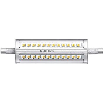 Bombilla LED R7S Regulable CorePro 118mm 14W Blanco Neutro 4000K efectoLED