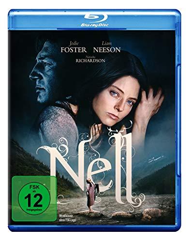 Nell [Blu-ray]