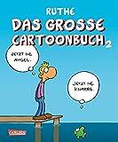 Das große Cartoonbuch 2 (Shit happens!, Band 2)