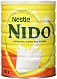 Latte Intero in Polvere Nido 900g NESTLE'