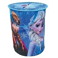 Disney Frozen - Contenedor para guardar juguetes