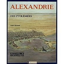 Alexandrie des Ptolémées