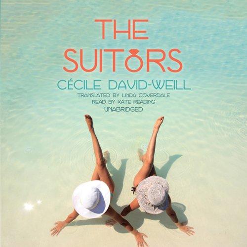 The Suitors  Audiolibri