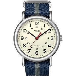 GENUINE TIMEX Watch WEEKENDER Unisex – T2N654