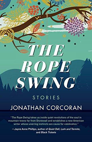 The Rope Swing: Stories - Single Rope Swing