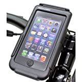 Palm Springs Golf Biologic bicicleta montura for iphone 5 negro