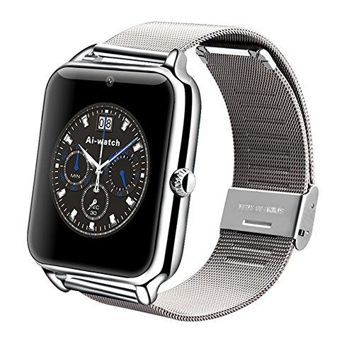 greatcool-mit-netzarmband-smartwatch-uhr-handy-unabhangige-armband-intelligente-uhren-unterstutzung-