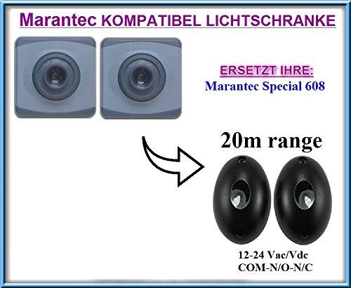 Universal Lichtschranke TR-407