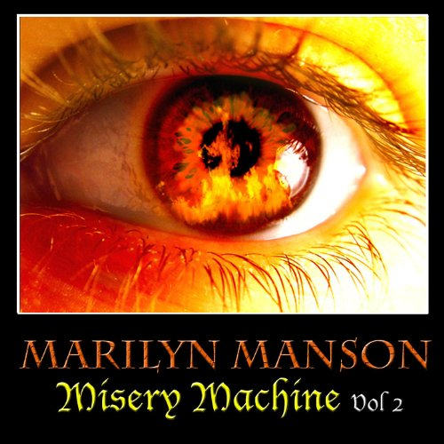 Misery Machine Vol. 2 [Explicit]