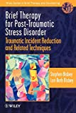 Brief Therapy for Post-Traumatic Stress Disorder (Amazon.de)