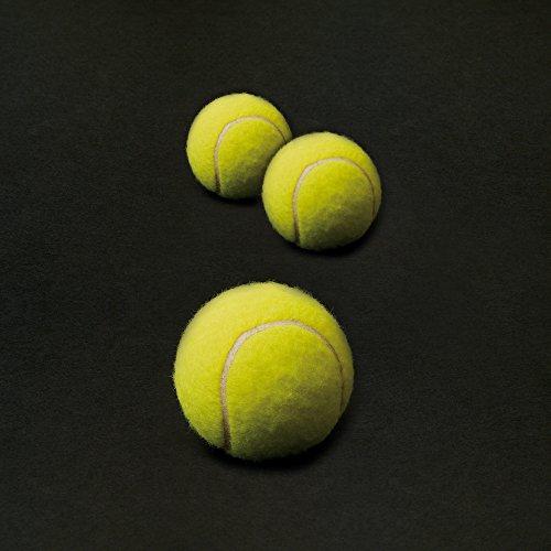Apple iPhone SE Case Skin Sticker aus Vinyl-Folie Aufkleber Tennis Bälle Sport DesignSkins® glänzend