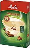 Melitta Size 1x4 Aroma Zones Filterbags, Pack of 80