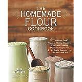 Homemade Flour Cookbook