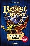 Beast Quest – Die goldene Rüstung