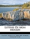 Lettres de Mon Moulin - Nabu Press - 29/09/2011