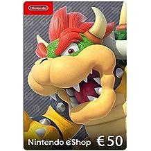 Amazon.es: Nintendo eShop: Videojuegos: Abonos, Tarjetas ...