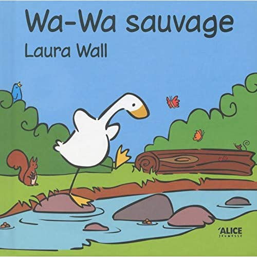 Wa-Wa sauvage