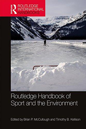 Routledge Handbook of Sport and the Environment (Routledge International Handbooks) (English Edition)