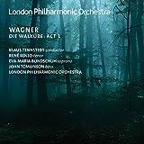 Wagner : La Valkyrie, Acte I. Kollo, Bundschuh, Tomlinson, Tennstedt.