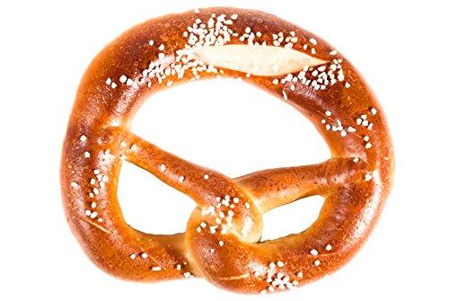 Freshly baked pretzels (pack of 3)