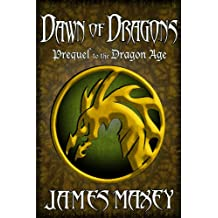 Dawn of Dragons (Bitterwood Series Book 4) (English Edition)