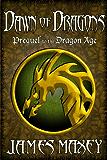 Dawn of Dragons (Dragon Age series Book 4)