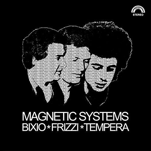magnetic-systems