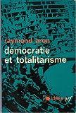 Démocratie et totalitarisme. - GALLIMARD idées 88