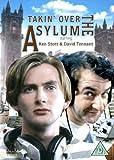 Takin' Over The Asylum [1994] [DVD]