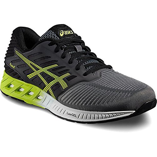 asics-fuzex-mens-9h-usa-carbon-flash-yellow-black