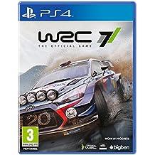 World Rally Championship 7: The Official Game - Versión Española (PS4