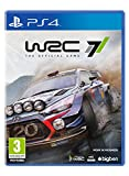 WRC 7. World Rally Championship 7: The Official Game - Versión...