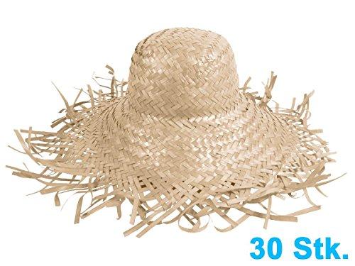 set-di-30-cappelli-di-paglia-in-bianco-sh-21-pagliette-in-stile-hawaii-unisex-in-paglia-accessorio-c