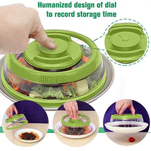 Mitlfuny -> Haus & Garten -> Küche , Dining & BarVacuum Food Sealer Mintiml Abdeckung Küche Instant Vacuum Food Sealer Frische Bucht