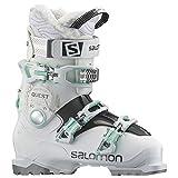 Salomon Damen Skischuhe weiß 24 1/2