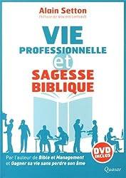Vie professionnelle et sagesse biblique