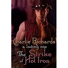 The Strike of Hot Iron (A Loving Nip Book 13) (English Edition)