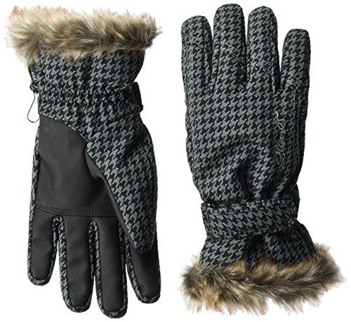 Ziener Gloves Kim Guantes De Esquí De Mujer