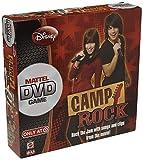 Camp Rock DVD-Spiel - Englisch Version