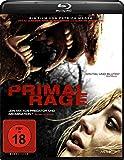 Primal Rage [Blu-ray]