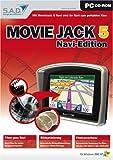 Movie Jack 5 Navi-Edition