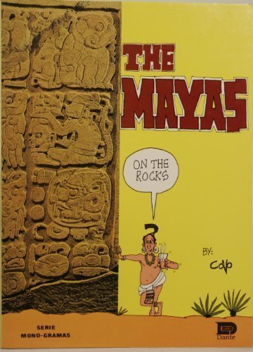 The Mayas, on the rocks (Serie Mono-gramas) by Javier Covo Torres (1987-05-04)