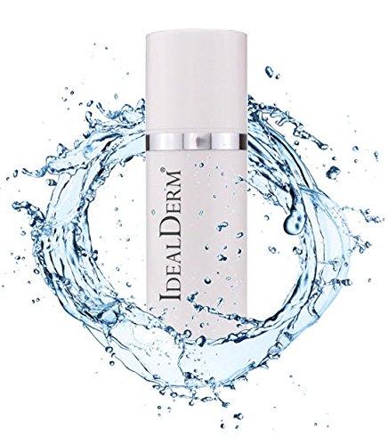 REPAIR Feuchtigkeitscreme für Gesichts mit 10% Urea (Harmstoff) ideal bei Neurodermitis, Psoriasis,...