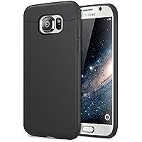 vau Snap Case Slider - matte black - zweigeteiltes Hard-Case für Samsung Galaxy S6