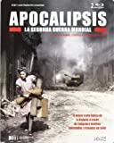 Apocalipsis. La Segunda Guerra Mundial (2 Br)  (Import)
