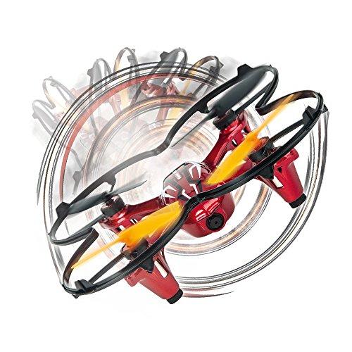 Carrera RC 370503016 - Quadrocopter RC Video One - 4