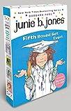 Junie B. Jones Fifth Boxed Set Ever!