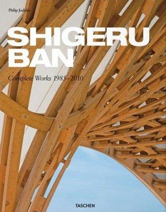 XL-SHIGERU BAN COMPLETE WORKS
